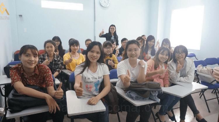Lịch khai giảng lớp Tiếng Anh Căn bản tại Tiếng Anh Thầy Giảng Cô Mai