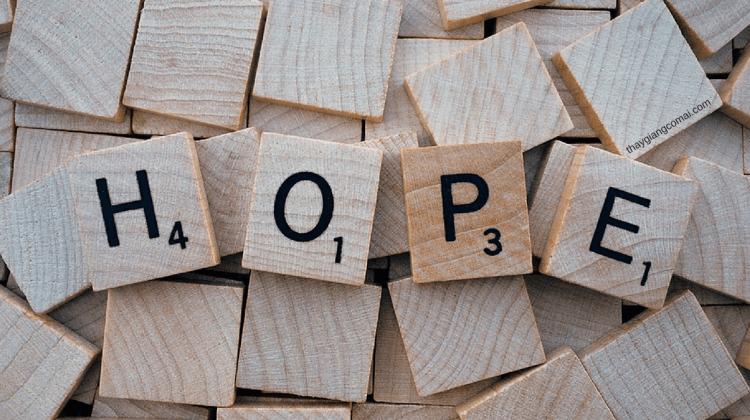 Làm thế nào để phân biệt hope và wish?
