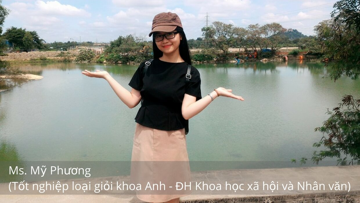 co my phuong tieng anh thay giang co mai